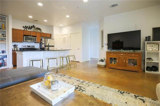 1807 Poquito St #43, Austin, TX 78702 (#4130055) :: The Perry Henderson Group at Berkshire Hathaway Texas Realty