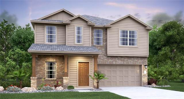 21501 Bird Wing Dr, Pflugerville, TX 78660 (#4131837) :: The Perry Henderson Group at Berkshire Hathaway Texas Realty