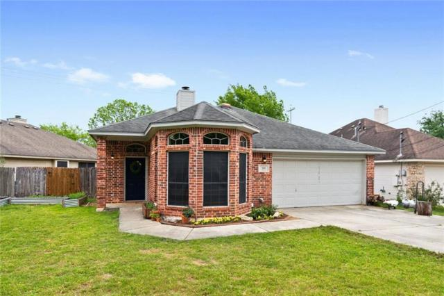 705 Chicago St, San Marcos, TX 78666 (#4132227) :: Zina & Co. Real Estate