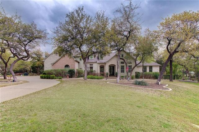 221 Sutton Pl, Georgetown, TX 78628 (#4133198) :: The Perry Henderson Group at Berkshire Hathaway Texas Realty