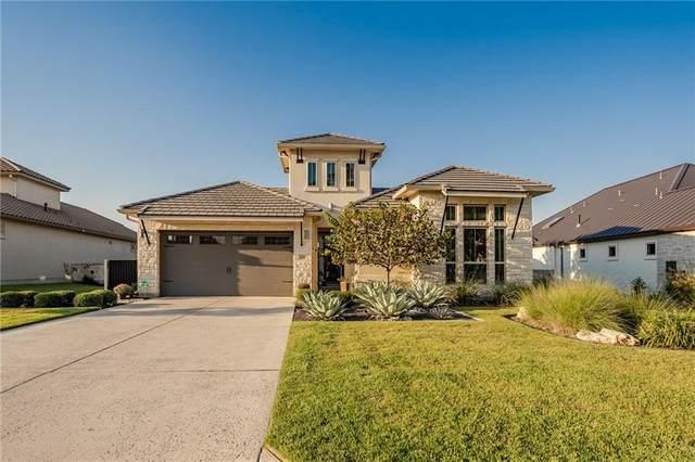337 Cimarron Hills Trl E, Georgetown, TX 78628 (#4134257) :: Papasan Real Estate Team @ Keller Williams Realty