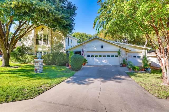 503 Silver Spur, Horseshoe Bay, TX 78657 (MLS #4134321) :: Vista Real Estate
