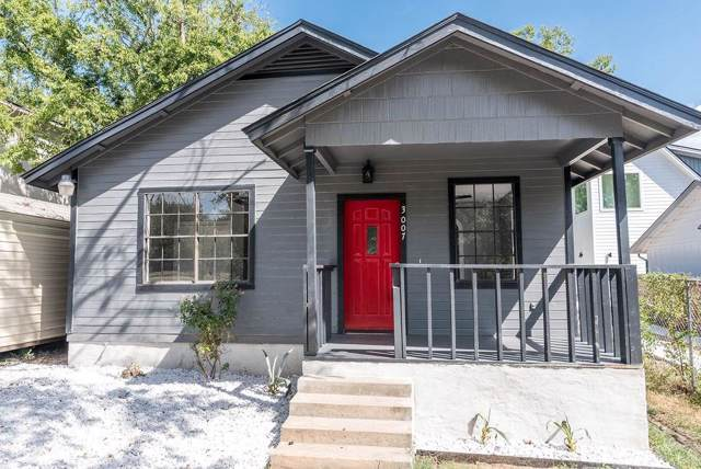 3007 Kuhlman Ave, Austin, TX 78702 (#4135049) :: The Heyl Group at Keller Williams