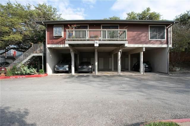 2215 Post Rd #2038, Austin, TX 78704 (#4135237) :: Papasan Real Estate Team @ Keller Williams Realty