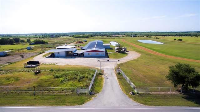 12611 County Line Rd, Elgin, TX 78621 (#4135265) :: Ben Kinney Real Estate Team