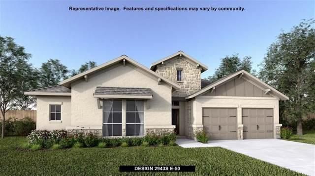 108 Catani Loop, Georgetown, TX 78628 (#4135313) :: Douglas Residential