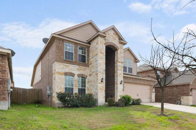 13601 Nelson Houser St, Manor, TX 78653 (#4135498) :: Zina & Co. Real Estate