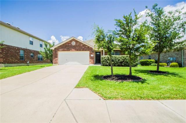 111 Thompson Trl, Bastrop, TX 78602 (#4135565) :: Forte Properties