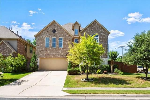 5019 Miss Julie Ln, Austin, TX 78727 (#4136021) :: Papasan Real Estate Team @ Keller Williams Realty