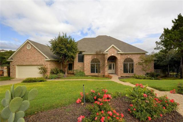 6604 Winterberry Dr, Austin, TX 78750 (#4136245) :: The Smith Team