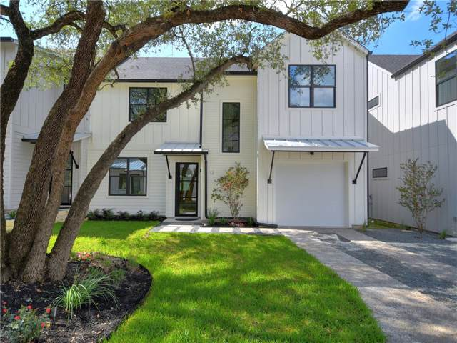 4804 Duval Rd #12, Austin, TX 78727 (#4136246) :: Kourtnie Bertram | RE/MAX River Cities