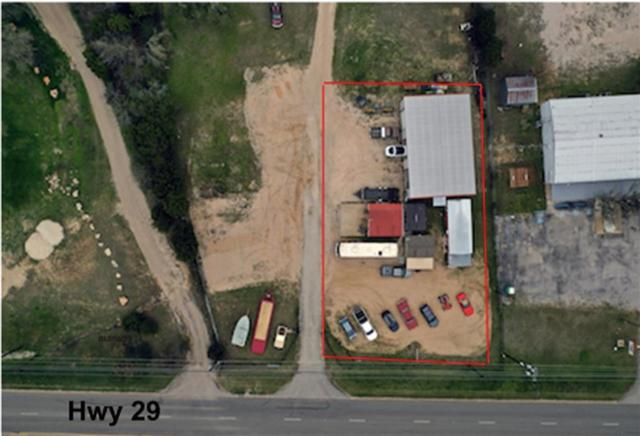 1504 Buchanan Dr, Burnet, TX 78611 (#4136266) :: Papasan Real Estate Team @ Keller Williams Realty