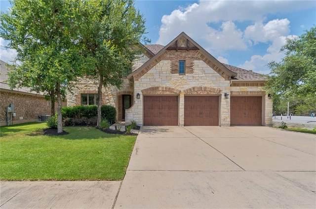 319 Ancient Oak Way, San Marcos, TX 78666 (#4136444) :: Watters International