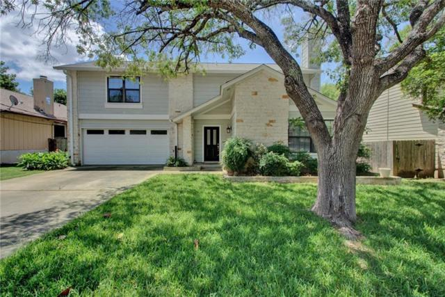 12714 Timberside Dr, Austin, TX 78727 (#4136497) :: RE/MAX Capital City