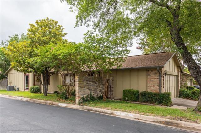 9458 Singing Quail Dr, Austin, TX 78758 (#4136910) :: Ben Kinney Real Estate Team