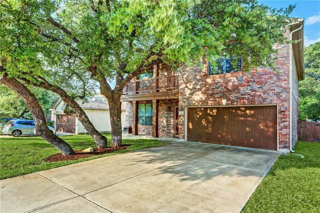 2310 Sage Canyon Dr, Cedar Park, TX 78613 (#4137151) :: RE/MAX Capital City