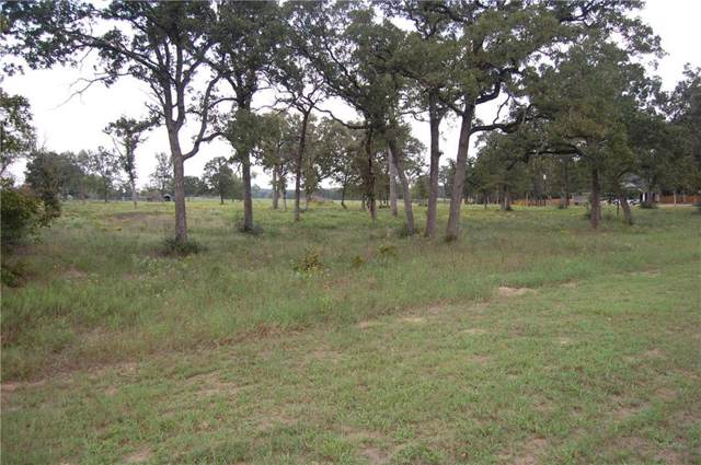 1030 Private Road 7040, Lexington, TX 78947 (#4137352) :: The Perry Henderson Group at Berkshire Hathaway Texas Realty