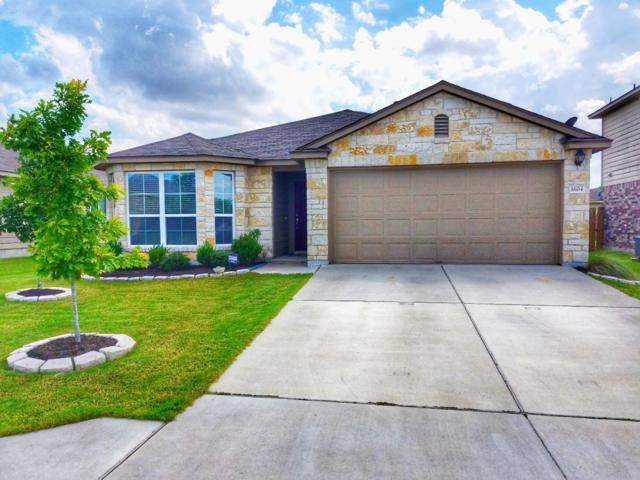 1604 Ascot St, Georgetown, TX 78626 (#4137826) :: Realty Executives - Town & Country