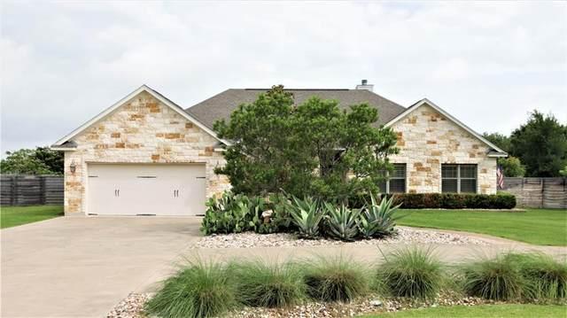 106 Spring Mdw, Bastrop, TX 78602 (#4137865) :: R3 Marketing Group
