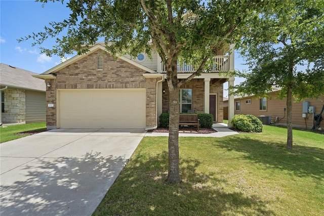 1012 Plateau Trl, Georgetown, TX 78626 (#4138191) :: Zina & Co. Real Estate