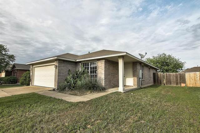 1106 Henderson Dr, Leander, TX 78641 (#4138484) :: RE/MAX Capital City