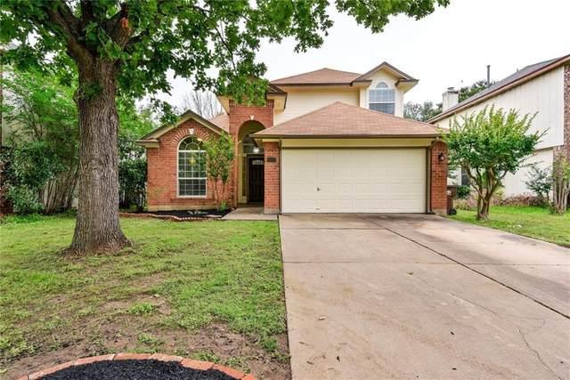 1019 Pathfinder Way, Round Rock, TX 78665 (#4138828) :: Papasan Real Estate Team @ Keller Williams Realty