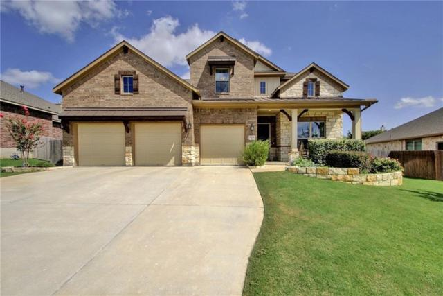 3004 Middlemarch Ln, Pflugerville, TX 78660 (#4140461) :: The Heyl Group at Keller Williams