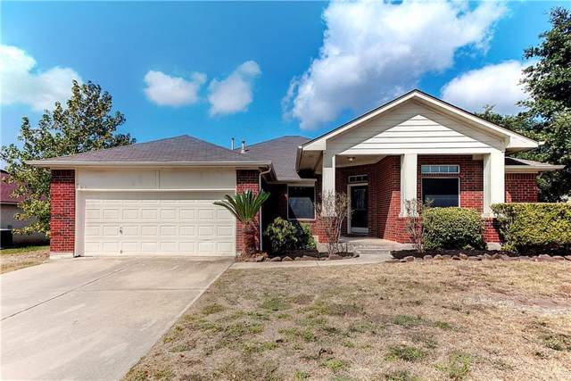 1500 Gardena Canyon Dr, Pflugerville, TX 78660 (#4140793) :: The Perry Henderson Group at Berkshire Hathaway Texas Realty