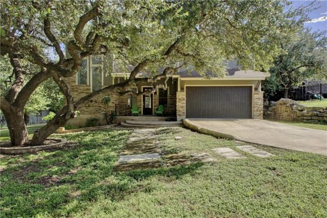 2603 De Soto Drive, Austin, TX 78733 (#4141332) :: Papasan Real Estate Team @ Keller Williams Realty