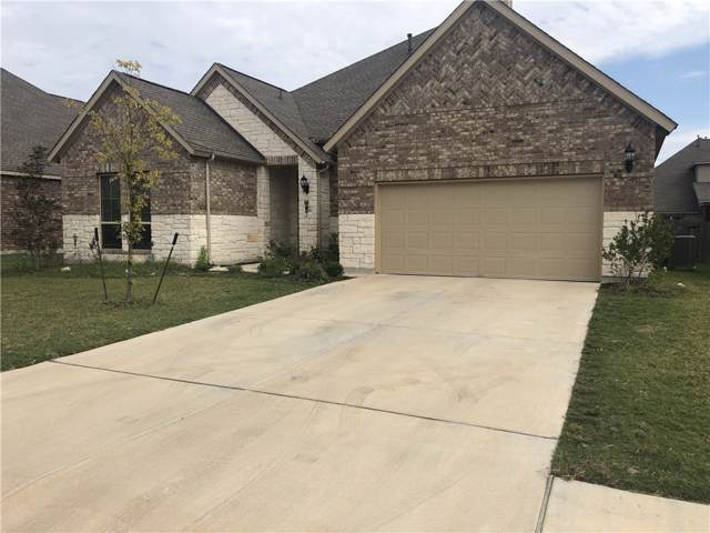20621 Fairleaf St, Pflugerville, TX 78660 (#4142036) :: The Perry Henderson Group at Berkshire Hathaway Texas Realty