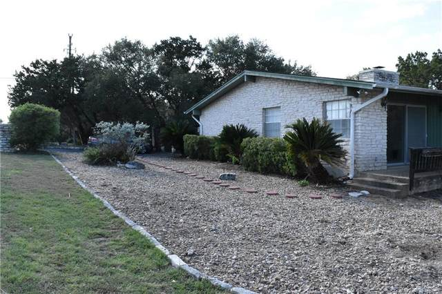 701 Dragon, Lakeway, TX 78734 (#4142192) :: The Summers Group