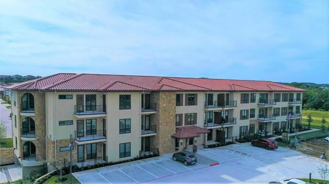 104 Bella Toscana Ave #2311, Lakeway, TX 78734 (#4142505) :: The ZinaSells Group