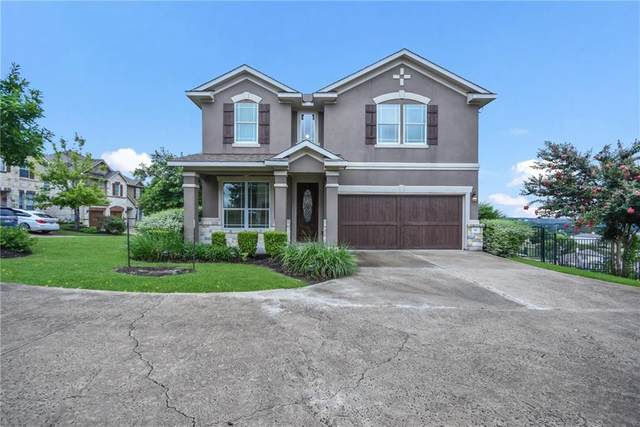 14 Mountain Terrace Cv, Austin, TX 78734 (#4143522) :: R3 Marketing Group