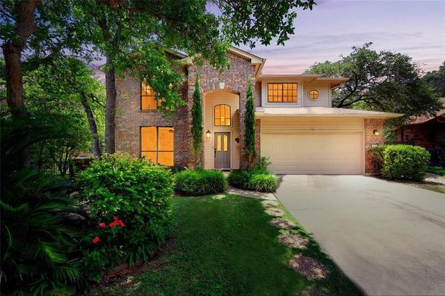 1201 Owl Ct, Round Rock, TX 78681 (#4143528) :: The Summers Group