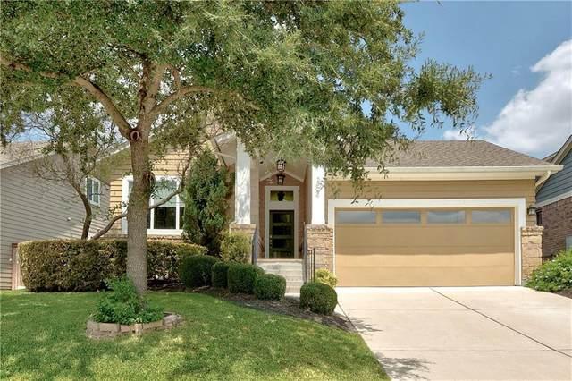 504 Bowery Trl, Austin, TX 78753 (#4143535) :: Papasan Real Estate Team @ Keller Williams Realty