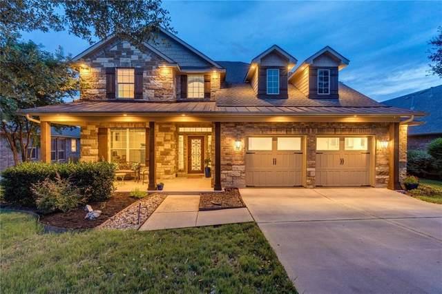 331 Ledge Stone Dr, Austin, TX 78737 (#4143735) :: Service First Real Estate
