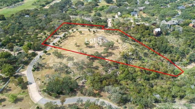 LOT 5 Contrails Way, Spicewood, TX 78669 (#4144538) :: The Perry Henderson Group at Berkshire Hathaway Texas Realty