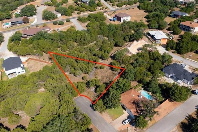 20702 Homes Cv, Lago Vista, TX 78645 (#4145015) :: Front Real Estate Co.