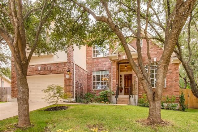 3331 Burks Ln, Austin, TX 78732 (#4145108) :: Austin Portfolio Real Estate - The Bucher Group