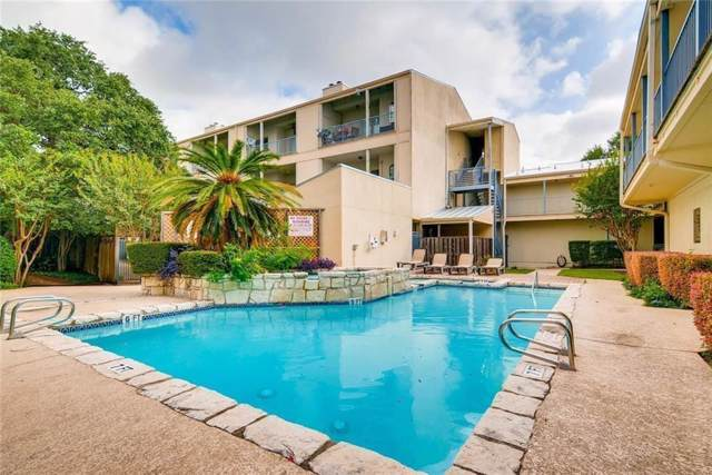 3840 Far West Blvd #210, Austin, TX 78731 (#4146229) :: The Gregory Group