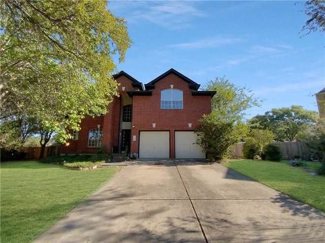 2934 Sussex Gardens Ln, Austin, TX 78748 (#4147141) :: Papasan Real Estate Team @ Keller Williams Realty