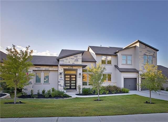 2513 Ambush Cyn, Leander, TX 78641 (#4149288) :: Ana Luxury Homes