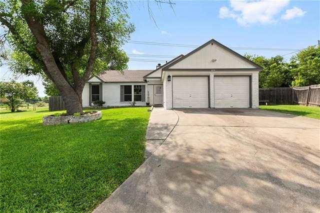 2100 Patsy Pkwy, Austin, TX 78744 (#4149448) :: Papasan Real Estate Team @ Keller Williams Realty