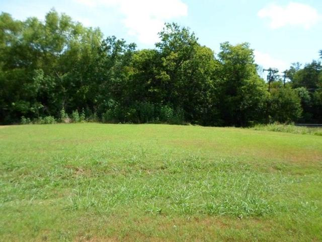 Lot 14 Warner Dr, Elgin, TX 78621 (#4149544) :: The Perry Henderson Group at Berkshire Hathaway Texas Realty