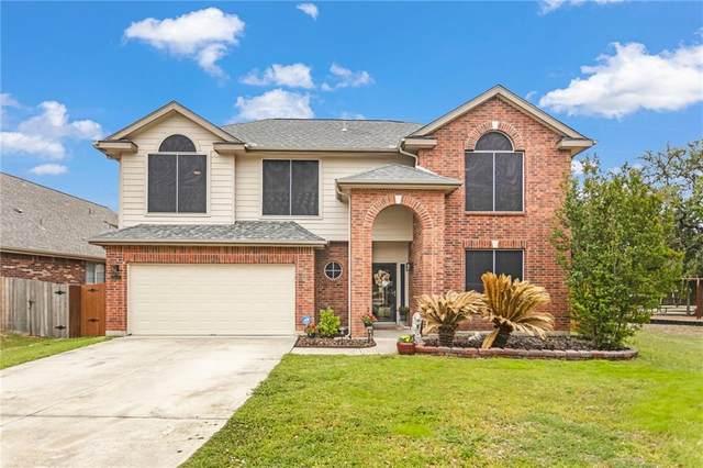 2600 Cloverbrook Ln, Schertz, TX 78108 (MLS #4149665) :: Vista Real Estate