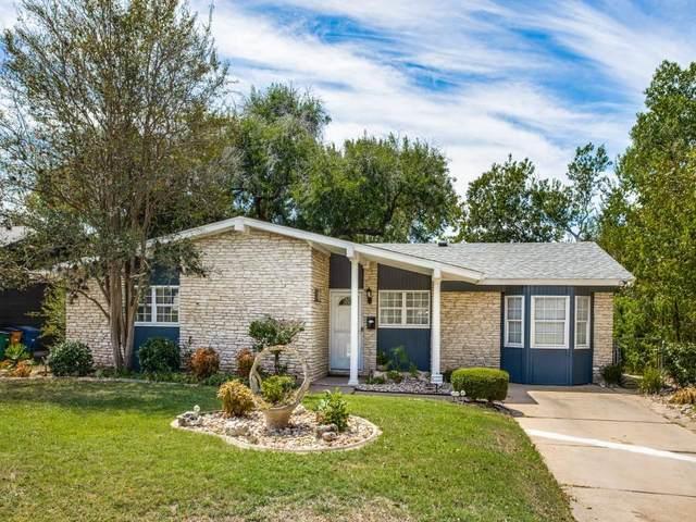 5204 Medford Dr, Austin, TX 78723 (MLS #4150818) :: Vista Real Estate