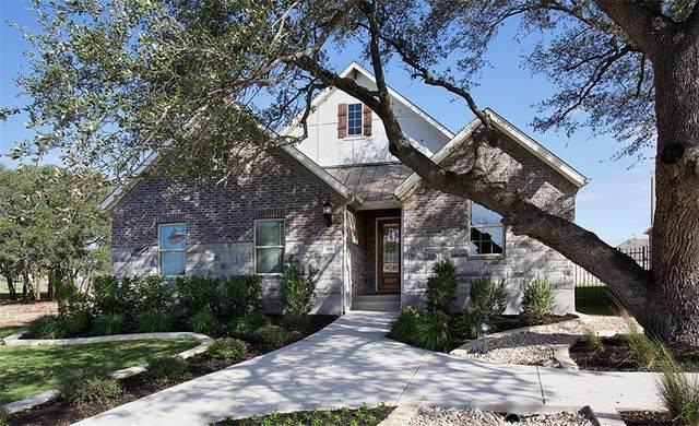 109 Groesbeck Ln, Leander, TX 78641 (MLS #4151223) :: Brautigan Realty