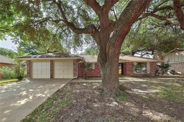 1315 Warrington Dr, Austin, TX 78753 (#4151450) :: Papasan Real Estate Team @ Keller Williams Realty