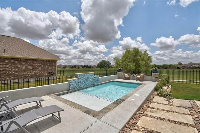 3009 Winding Shore Ln, Pflugerville, TX 78660 (#4151555) :: The Summers Group