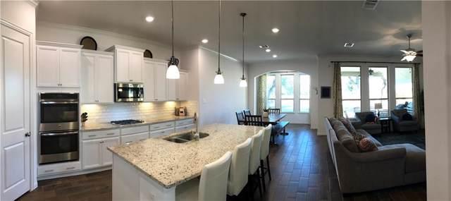 3608 Hermann St, Round Rock, TX 78681 (#4151660) :: Papasan Real Estate Team @ Keller Williams Realty